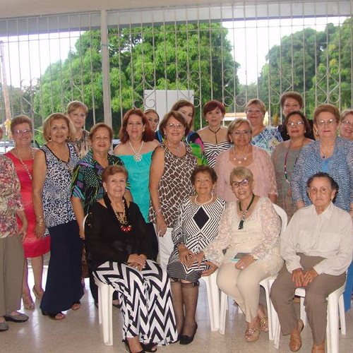 Altrusa Cabo Rojo