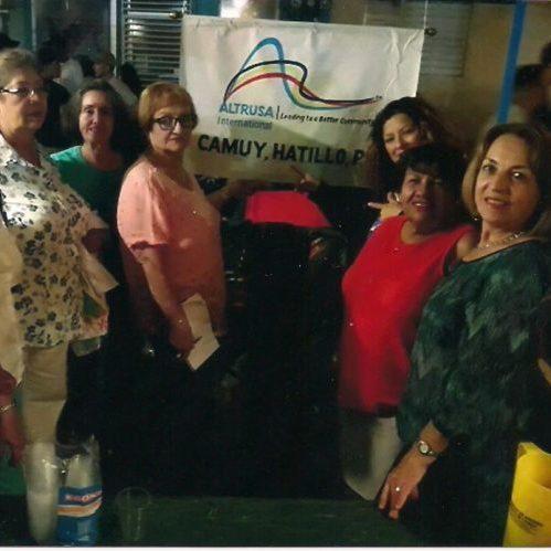 Altrusa Internacional de Camuy-Hatillo, Inc.